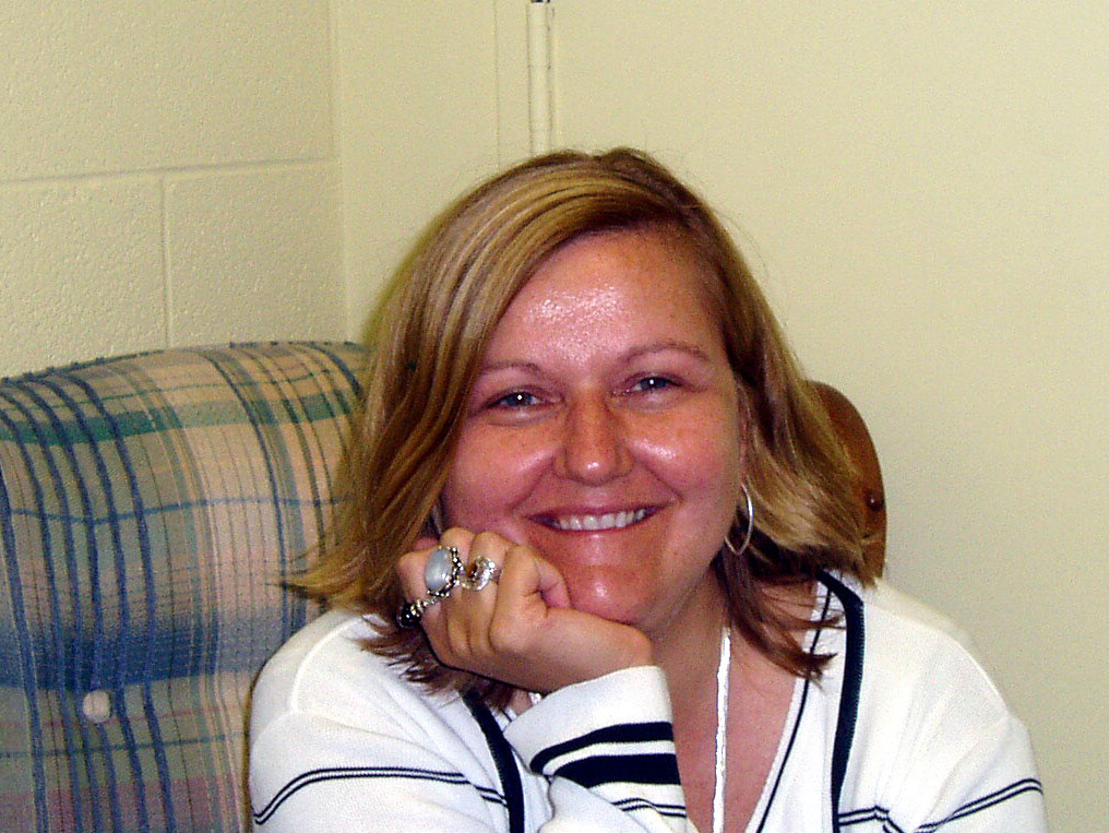 Photo of Henny Alice Westra Associate Professor